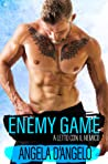 Enemy Game - A letto con il nemico (Matching Game, #1)