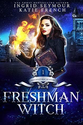 Freshman Witch