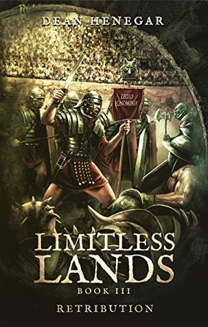 Retribution (Limitless Lands, #3)