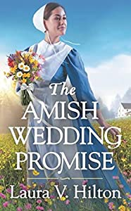The Amish Wedding Promise (Hidden Springs #1)