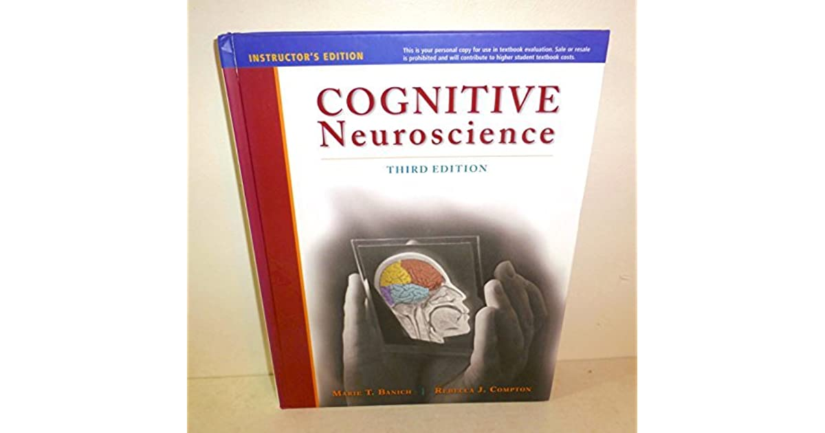 Cognitive Neuroscience, 3rd Edition, Physiological