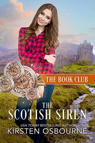 The Scottish Siren: A McClain Story