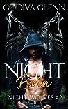 Night Born (Night Wolves, #2)