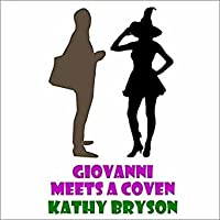 Giovanni Meets A Coven (Med School Series, #2)