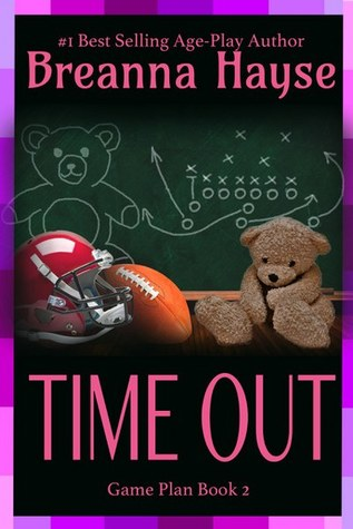 Time Out (Game Plan, #2)