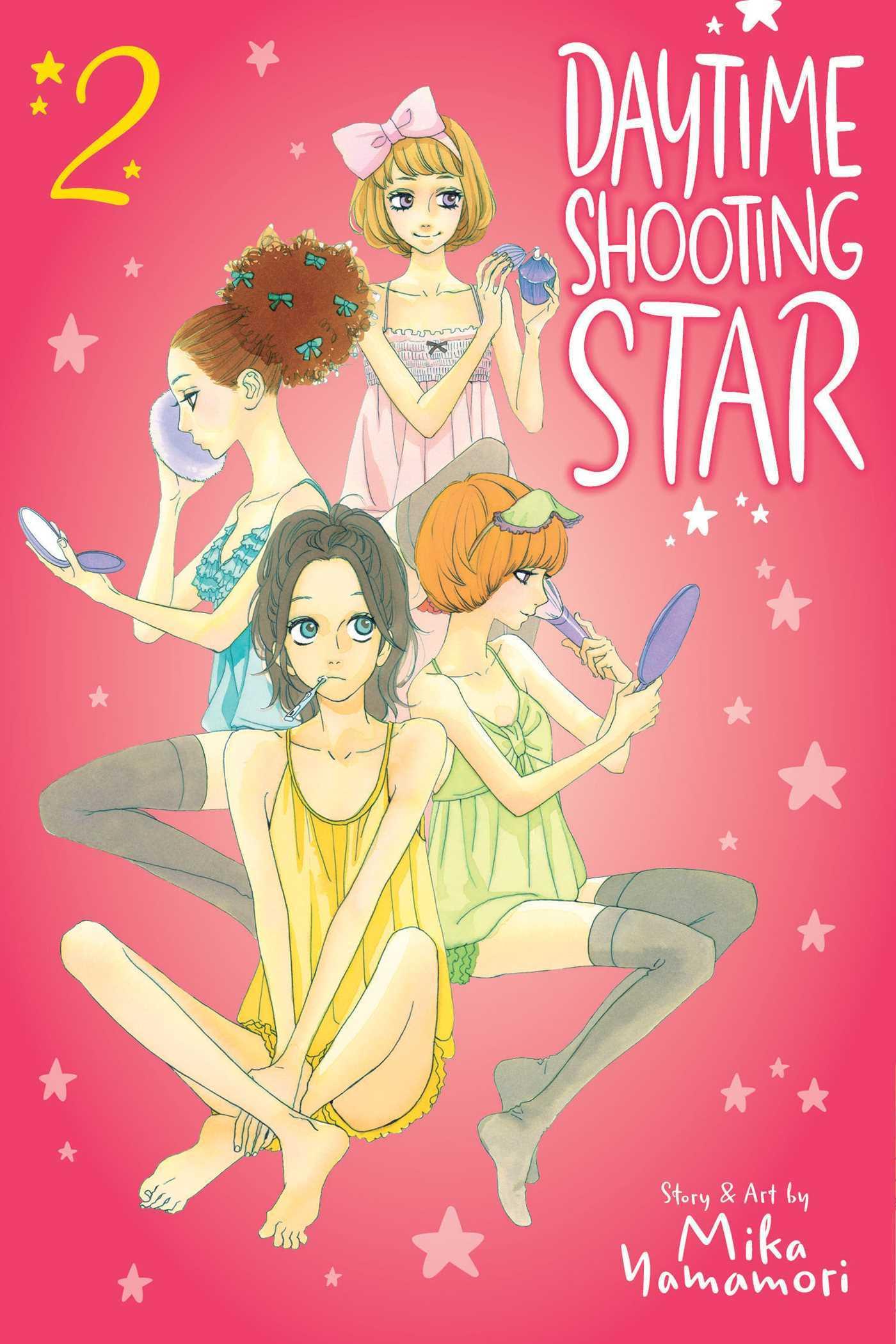Daytime Shooting Star, Vol. 2