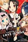 Kaguya-sama: Love Is War, Vol. 10