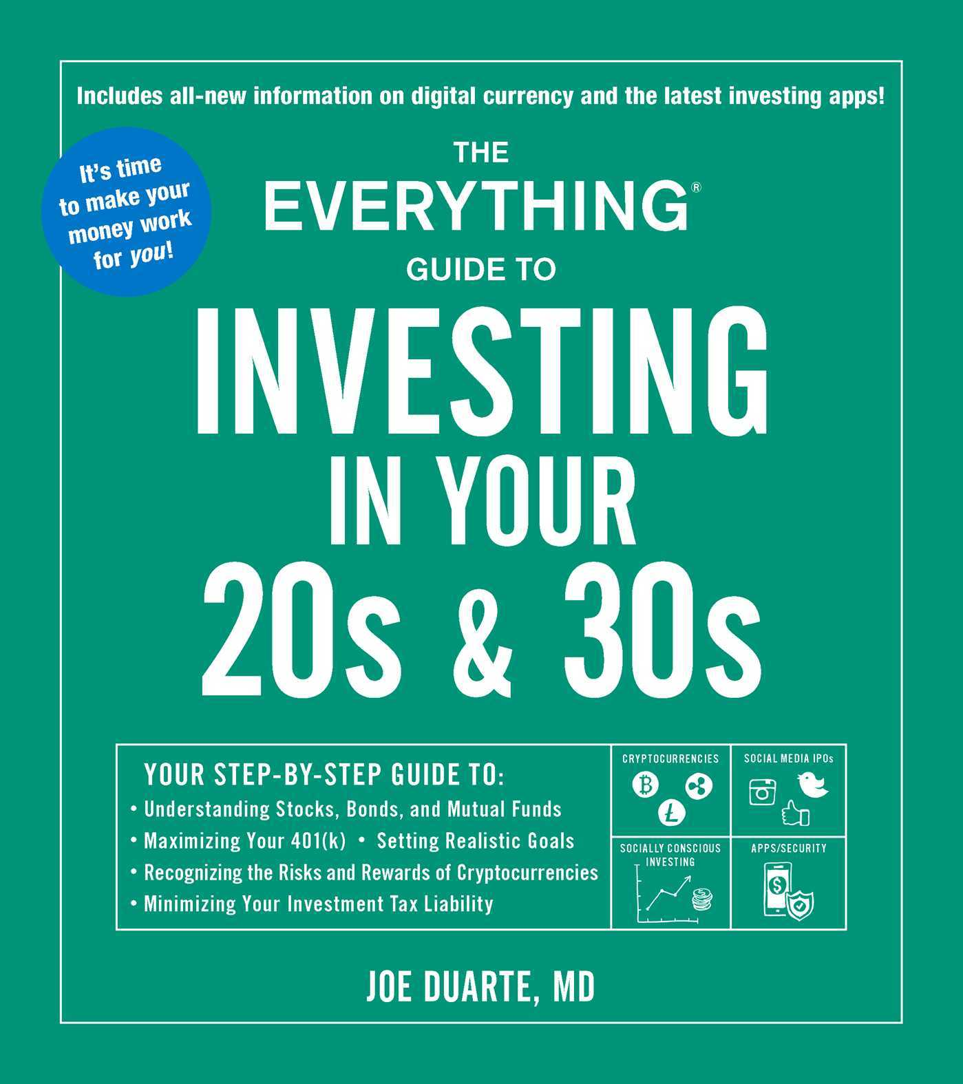 The Everything Guide to Investin