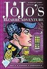 JoJo's Bizarre Adventure: Part 4—Diamond Is Unbreakable, Vol. 2