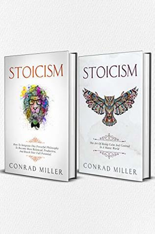 Stoicism by Conrad Miller