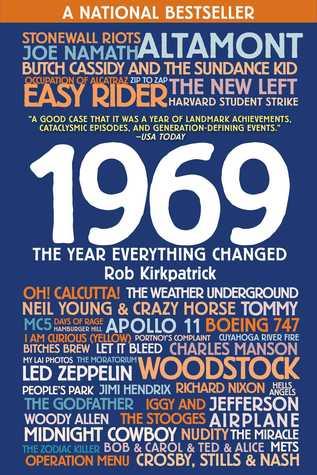 1969 by Rob Kirkpatrick