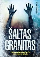Šaltas granitas (Logan McRae, #1)