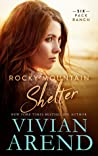 Rocky Mountain Shelter (Six Pack Ranch #9; Rocky Mountain House #13)