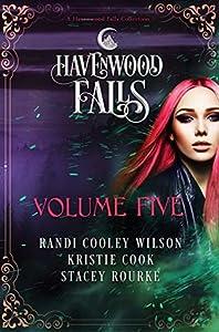 Havenwood Falls Volume Five (Havenwood Falls Collection #5)