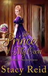 A Prince of My Own (Forever Yours #6)