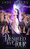 Desired By Four (The Descendants, #2)