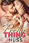Pretty Thing (Naughty Things, #1)