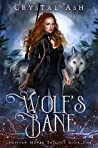 Wolf's Bane (Shifted Mates #1)