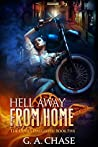 Hell Away from Home (The Devil's Daughter #5)
