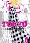 Tokyo Revengers, Vol. 6