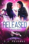 Released (The Nogiku series, #2)