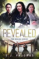 Revealed (The Nogiku Series #5)