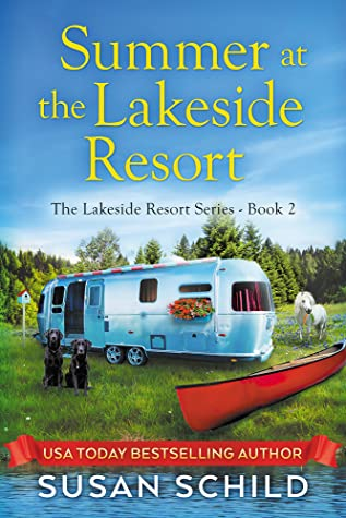 Summer at the Lakeside Resort