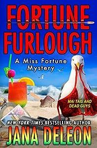 Fortune Furlough (Miss Fortune Mystery #14)