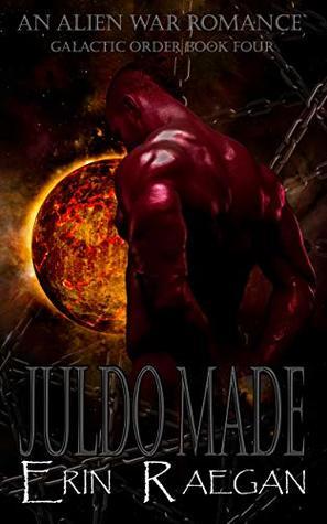 Juldo Made (Galactic Order #4)