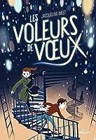 Les voleurs de voeux (The Collectors, #1)