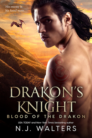 Drakon's Knight (Blood of the Drakon #7)