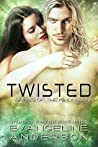 Twisted (Brides Of The Kindred, #23)