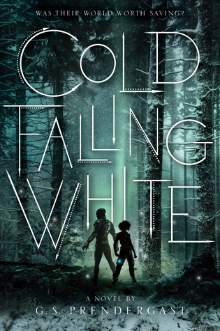 Cold Falling White (The Nahx Invasions, #2)