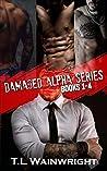 Damaged Alpha Series: Books 1-4