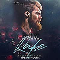 Rafe: A Buff Male Nanny (Loose Ends, #1)