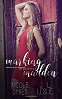 Marking Madden (Hearts of Hollis)