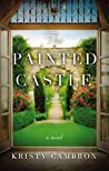 Book cover for The Painted Castle (Lost Castle #3)