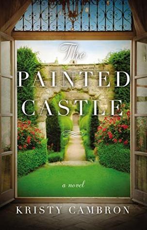 The Painted Castle (Lost Castle #3)