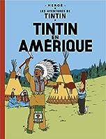 Tintin en Amérique (Tintin, #3 )