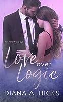 Love Over Logic (Desert Monsoon, #2)