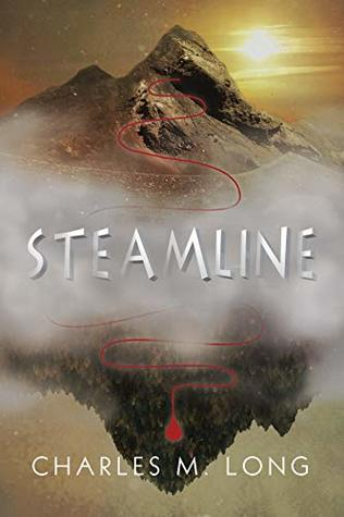 Steamline by Charles Long