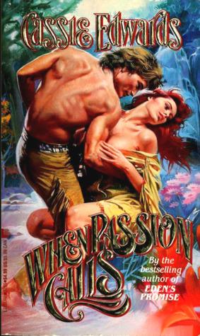 When Passion Calls
