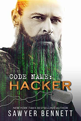 Code Name  Hacker (Jameson Forc - Sawyer Bennett