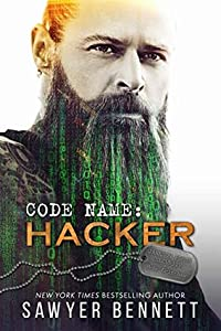 Code Name: Hacker (Jameson Force Security, #4)