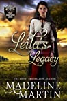 Leila's Legacy (Borderland Ladies #5)