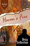 Haven's Fire (The Hunted Book 3)