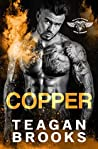 Copper (Blackwings MC - Devil Springs, #1)
