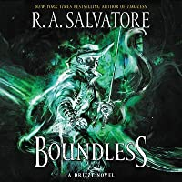 Boundless (The Legend of Drizzt, #32)