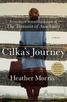 Cilka's Journey (The Tattooist of Auschwitz, #2)
