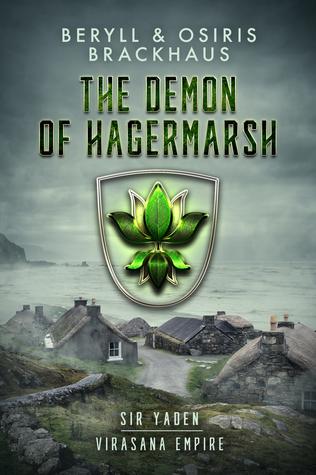The Demon of Hagermarsh by Beryll Brackhaus